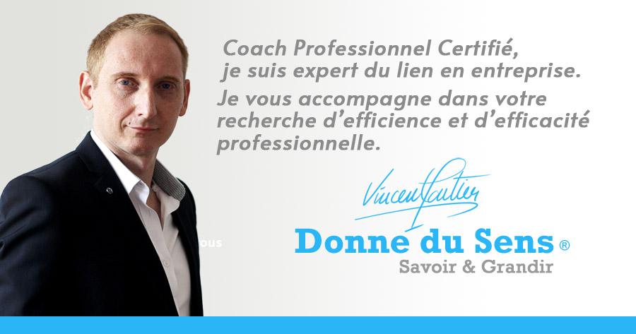 Coach Professionnel